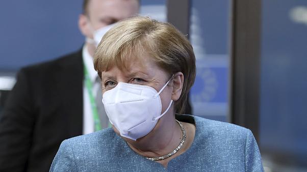 Лидеры Евросоюза обсуждают иностранные дела