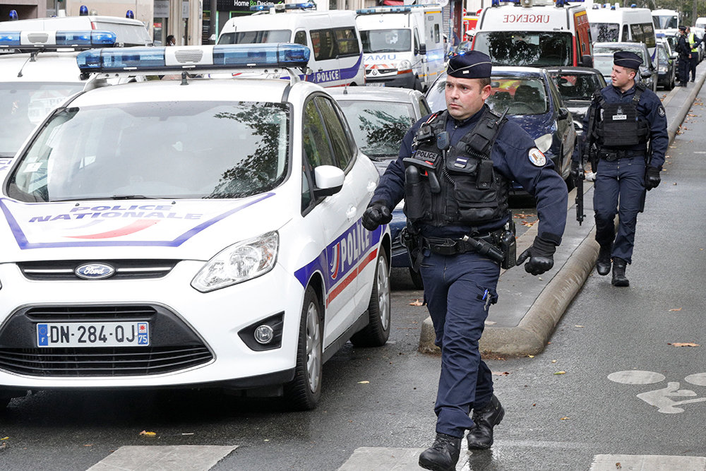 Security services missed another terrorist attack in Paris